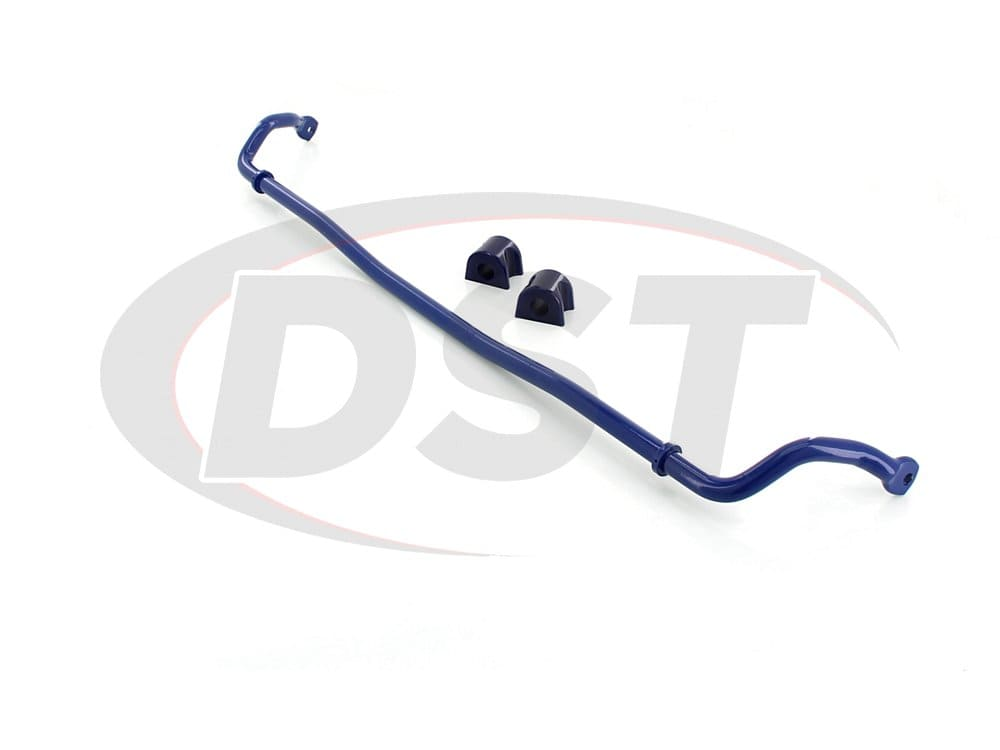 rc0015f-22 Front Sway Bar - 22mm - Heavy Duty