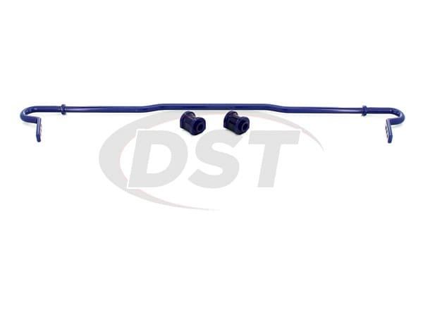 Rear Sway Bar - 18mm - Heavy Duty - 3 Point Adjustable