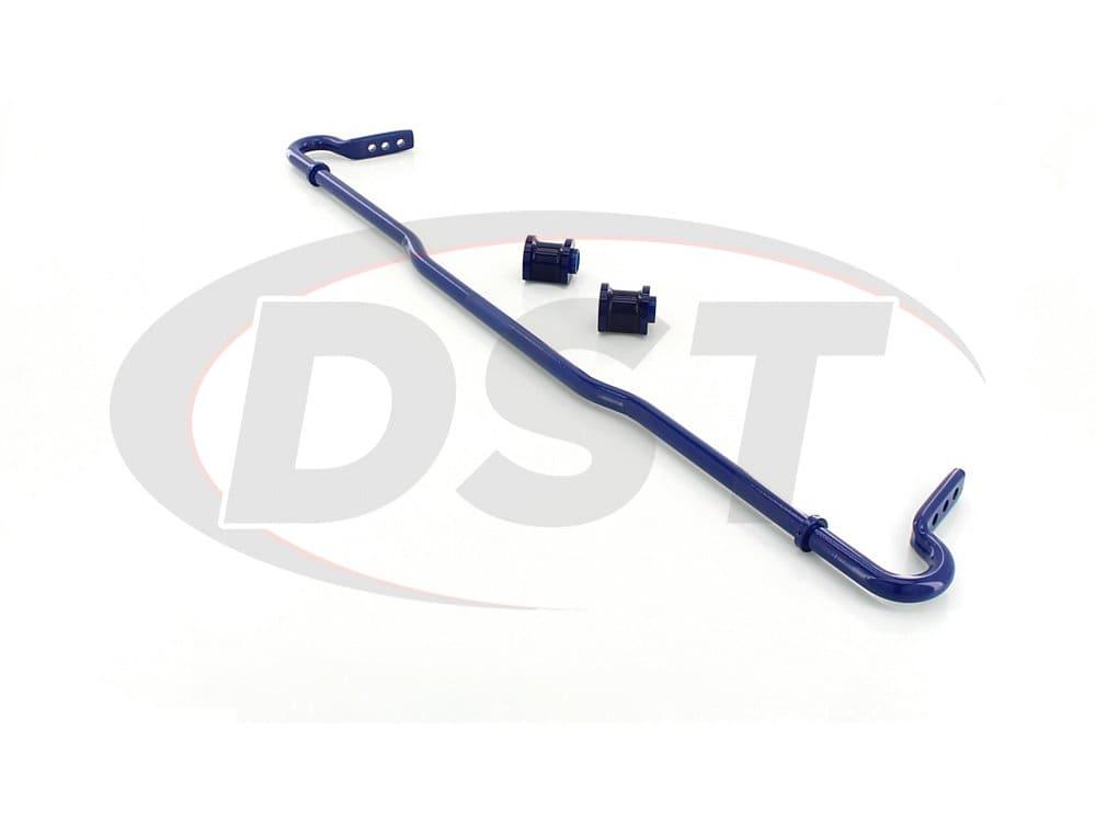 rc0015rz-20 Rear Sway Bar - 20mm - Heavy Duty - 3 Point Adjustable
