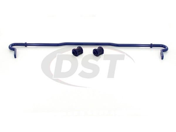 Rear Sway Bar - 20mm - Heavy Duty - 3 Point Adjustable