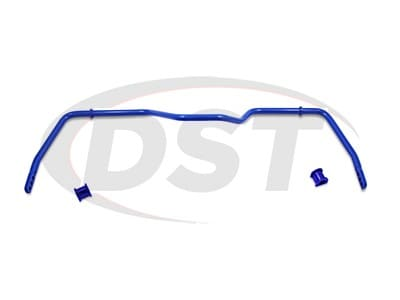 SuperPro Rear Sway Bars for GX470, FJ Cruiser
