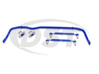SuperPro Front Sway Bars for A3, Golf