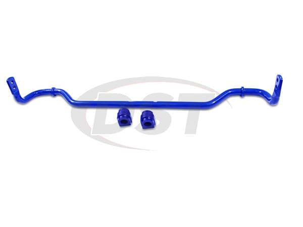 Rear Sway Bar - 22mm - Heavy Duty - 2 Point Adjustable - Multi Link Rear Axle Models