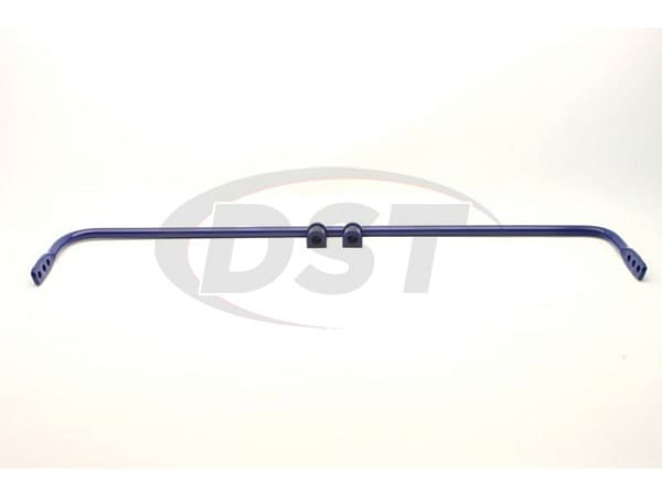 rc0035rz-16 Rear Sway Bar - 16mm - Heavy Duty - 3 Point Adjustable