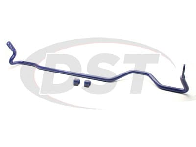 SuperPro Rear Sway Bars for Impreza