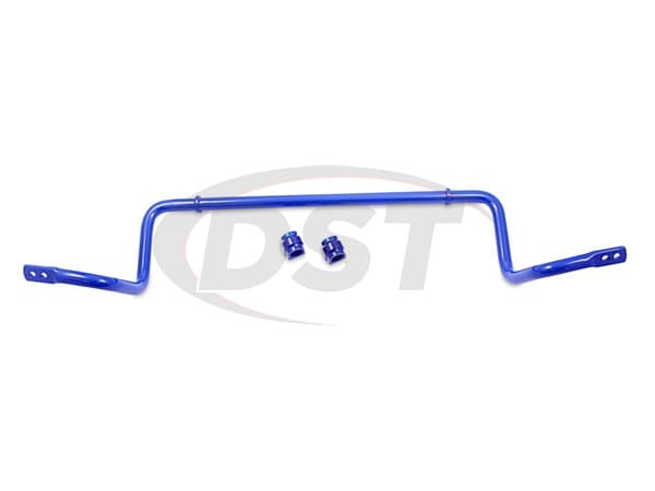 rc0045fz-26 Front Sway Bar - 26mm - Heavy Duty - 2 Point Adjustable
