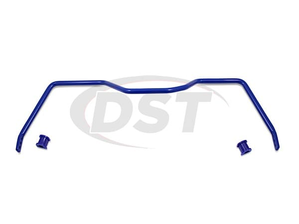 rc0047rz-22 Rear 22mm Extra Heavy Duty 3 Point Adjustable Sway Bar
