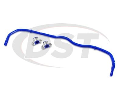 SuperPro Front Sway Bars for A3 Quattro, Golf