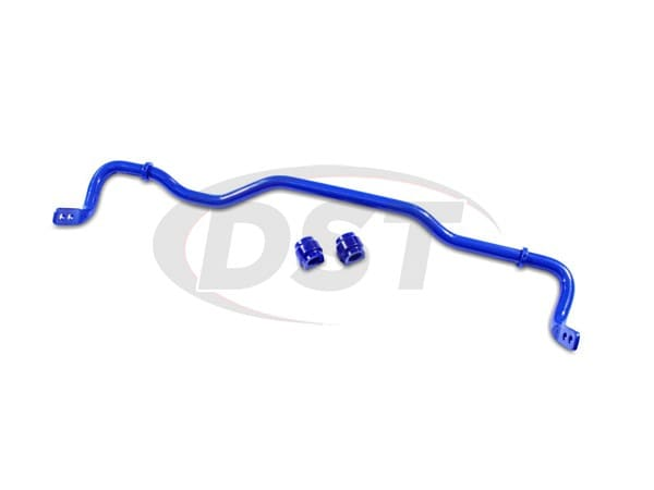rc0052rz-22 Rear Sway Bar - 22mm - Heavy Duty - 2 Position Adjustable