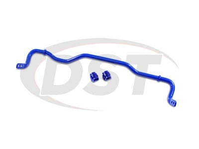 SuperPro Rear Sway Bars for A3 Quattro, Golf