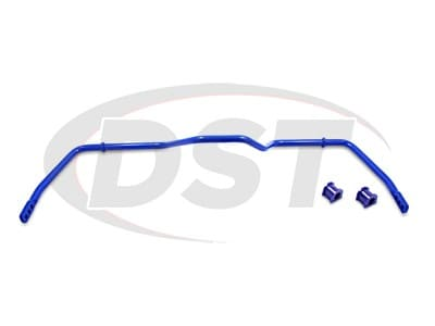 SuperPro Rear Sway Bars for GX460, FJ Cruiser