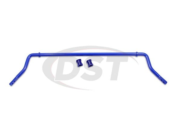 rc0061fz-24 Front Sway Bar - 24mm (0.94 inch) - Heavy Duty - 2 Point Adjustable