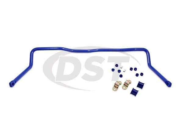 rc0070r-30 REAR 30MM HEAVY DUTY 3 POINT ADJUSTABLE SWAY BAR - rc0070r-30