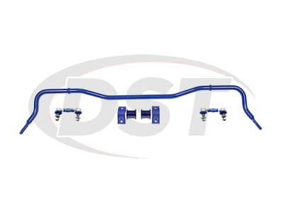 SuperPro Rear Sway Bars for Mustang