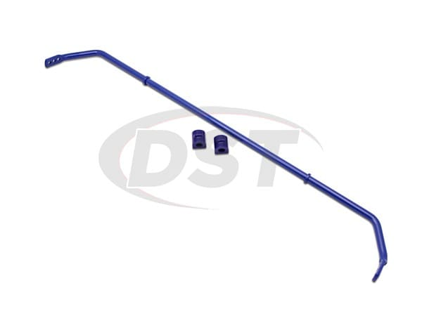 rc0095rz-22 Ford Focus RS AWD Rear Blade