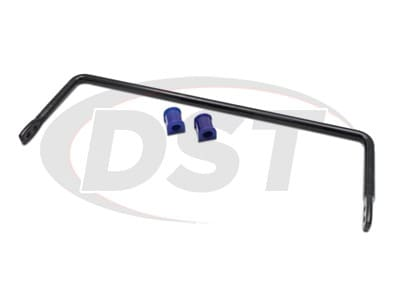 SuperPro Rear Sway Bars for GTO