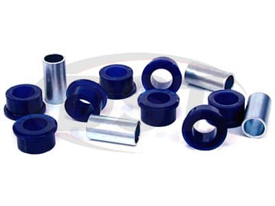 SuperPro Front Control Arm Bushings for MGB