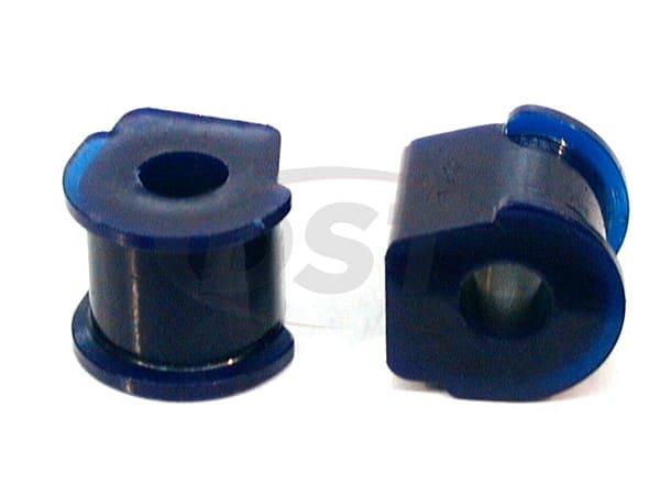 spf0076-22k Front Sway Bar Bushings - 22mm (0.87 inch)