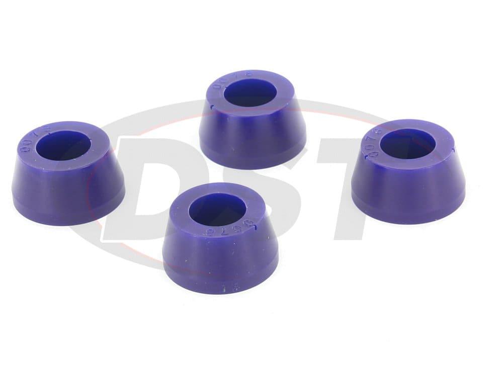 spf0078k Rear Lower Shock Bushings
