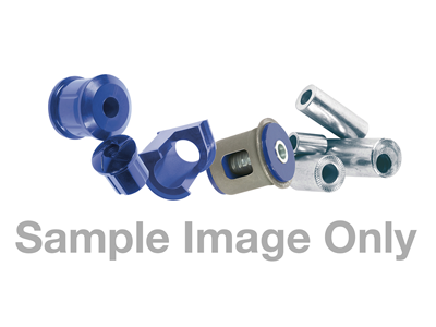 SuperPro Front Control Arm Bushings for X-1/9