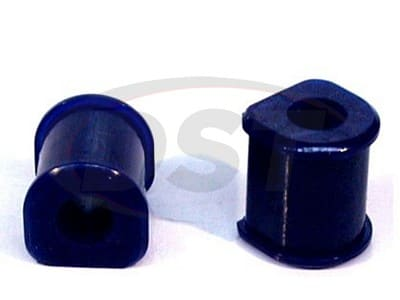 SuperPro Rear Sway Bar Bushings for 911