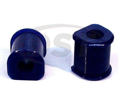 spf0095-22k Rear Sway Bar Bushings - 22mm (0.86 inch)