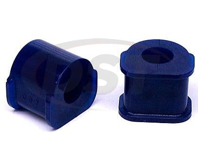 Front Sway Bar Mount To Chassis Bushing - 24mm