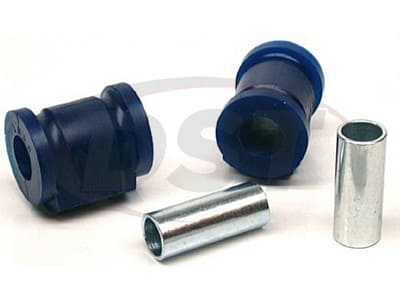 SuperPro Front Control Arm Bushings for 323