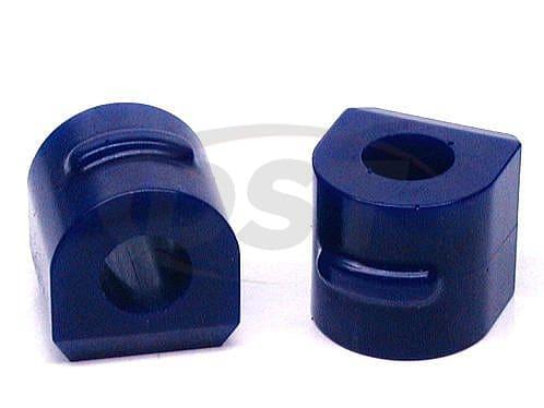 spf0105-24k Rear Sway Bar Bushings - 24mm (0.94 inch)