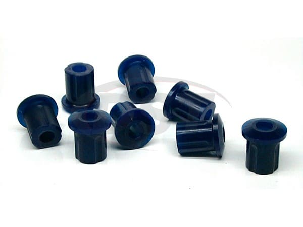 spf0106k Rear Spring Rear Bushing