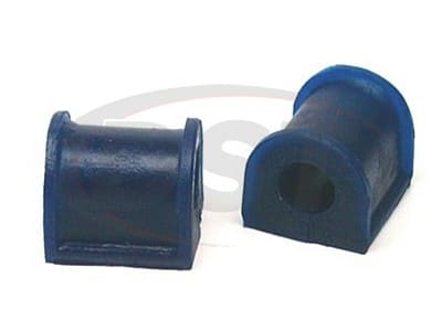 SuperPro Front Sway Bar Bushings for TR7, TR8