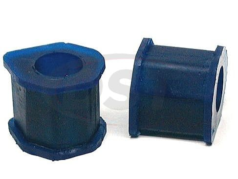 spf0123-24k Front Sway Bar Bushings - 24mm (0.95 Inches)