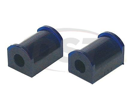 SuperPro Polyurethane Front Control Arm Lower Inner Car Bush Kit SPF0680K