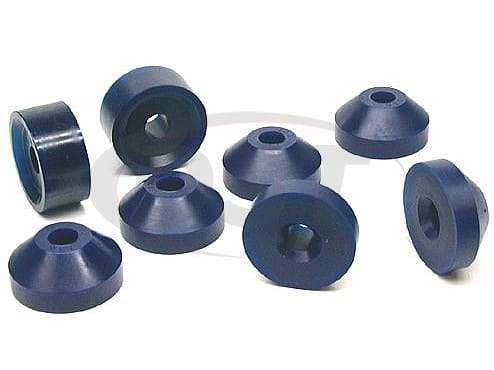 spf0138a-90k Rear Differential Cone Mount Bushing