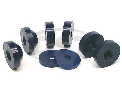 spf0138bk Rear Differential Mount Bushing