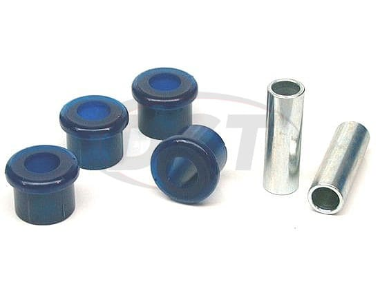 spf0139k Front Control Arm Lower - Inner Bushing