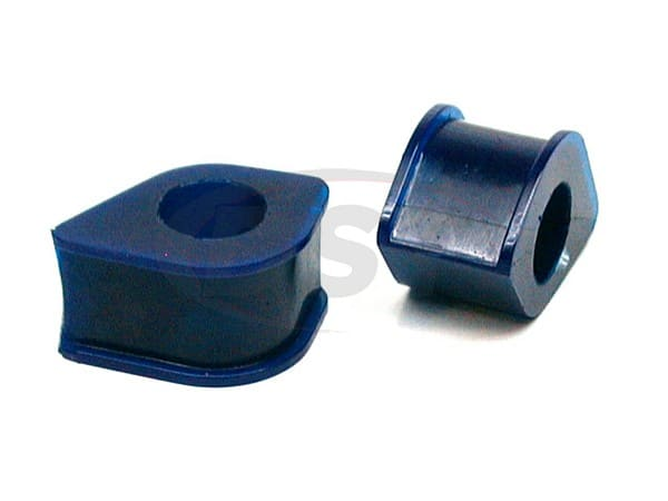 Front Sway Bar Bushings - 22mm (0.87 Inch)