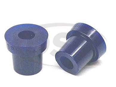 spf0142-13k Front Sway Bar Bushing - 13mm (0.51 Inches) - Shackle Type Bushing - Measure Bar Diameter
