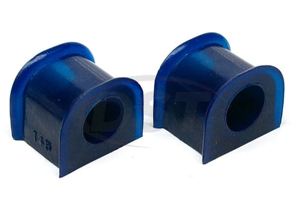 spf0145-22k Front Sway Bar Bushing - 22mm (0.86 inches) - Measure Bar Diameter