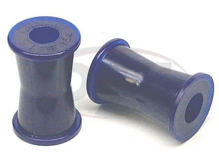 spf0154k Front Control Arm Lower - Inner Bushing