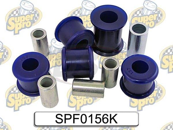 spf0156k Rear Watts Link Bushings - Solid Axle