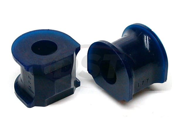 spf0177-24k Front Sway Bar Bushings - 24mm (0.95 Inch)