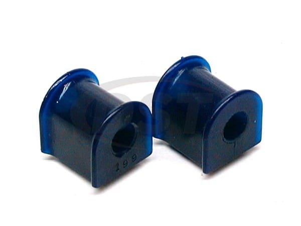 spf0199-13k Sway Bar Bushings - 13mm (0.51 Inches)