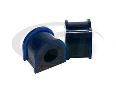 SuperPro Front Sway Bar Bushings for Courier