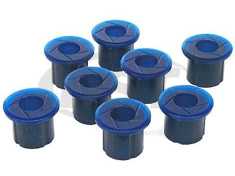 spf0203k Rear Leaf Spring Bushing