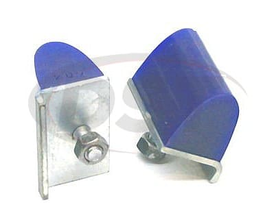 spf0205k Front Upper Bump Stop - Shortened to suit lowered vehicles