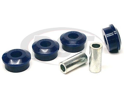 spf0219-80k Rear Upper Trailing Arm Bushing - Rear Position