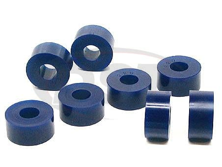 spf0220k Front Crossmember Bushings  - To Chassis Mount