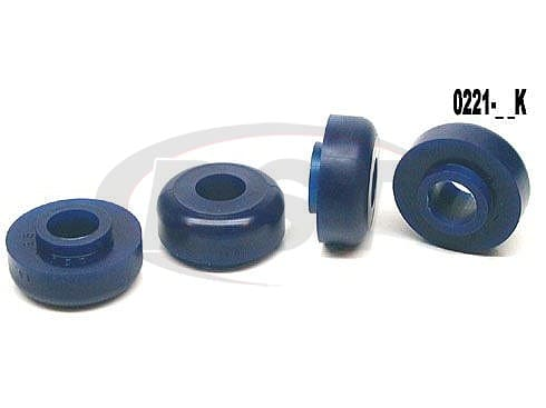 spf0221-28k Front Strut Bar Bushings - To Chassis - 28mm