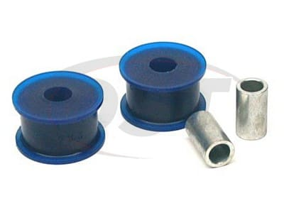 SuperPro Front Control Arm Bushings for Spider